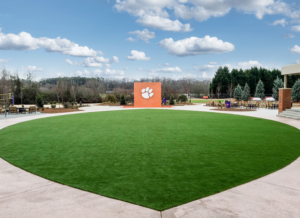 Clemson Landscaping
