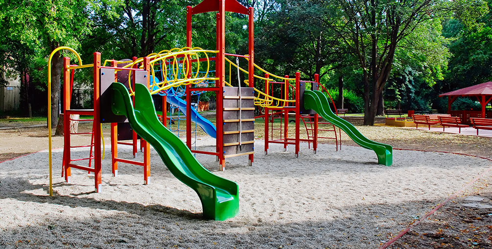 pea gravel playground surfacing pea gravel does not meet ada requirements for wheelchair accessibility and consequently should be used on commercial or public playgrounds gravel