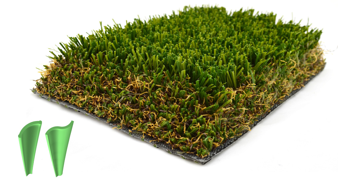 XGrass® Luxury First Cut Turf