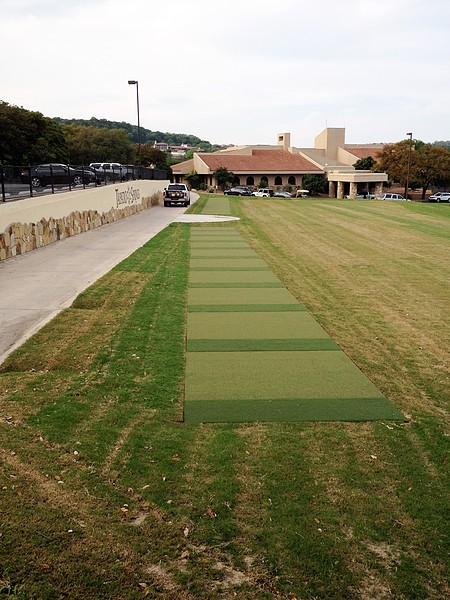 Xgrass 174 Synthetic Turf Tee Lines Amp Driving Range Mats